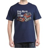 Unique Vintage car T-Shirt