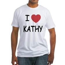 I heart KATHY Shirt