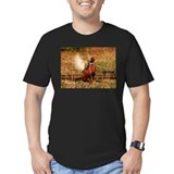 Pissed off Pheasant T