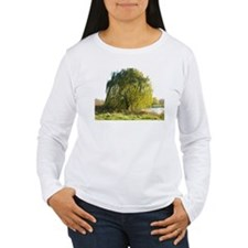 Blowing in the wind T-Shirt