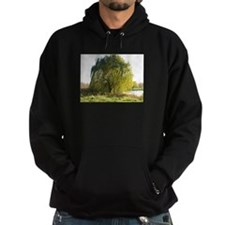 Blowing in the wind Hoodie