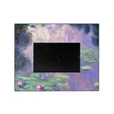 Monet - Nympheas 1907 Picture Frame