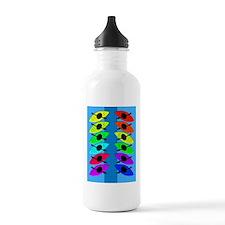 kayaking ff 6.PNG Water Bottle