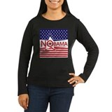 Just Say Nobama! T-Shirt