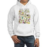 SLUG QUEEN 30th Anniversary Jumper Hoody