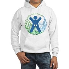 The Intact Network Hoodie