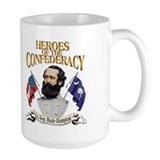 Lt. General Wade Hampton Mug