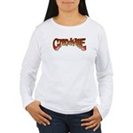 Grandville: Bete Noire:Women's Long Sleeve T-Shirt