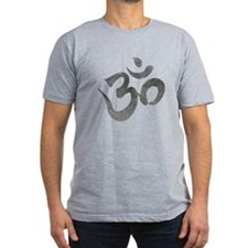 Metallic Om/Aum Shirt T