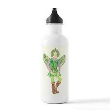 Rosemary Fairy Water Bottle