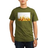 I Survived the Wildfire T-Shirt