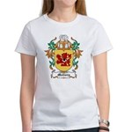 Mallory Coat of Arms Women's T-Shirt