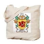 Mallory Coat of Arms Tote Bag