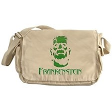 Frankenstein Messenger Bag