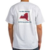 Wendy Long for New York T-Shirt