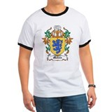 Mahon Coat of Arms T
