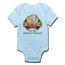 Stugot's Pizzeria Infant Bodysuit