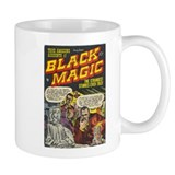 Black Magic Comics Mug