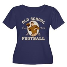 Old School Football T
