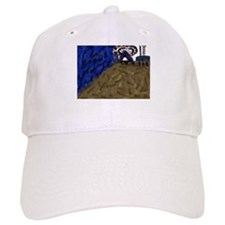 CITYMELTS BOARDWALK Baseball Cap