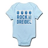 Unique Hebrew Onesie