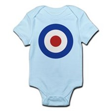 RAF Roundel Infant Bodysuit