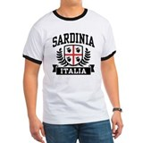 Sardinia Italia T