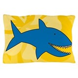 Shark Pillow Case