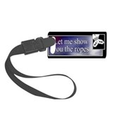 Ropes Luggage Tag