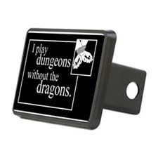 Dungeons Without Dragons Hitch Cover
