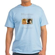 Unique Migraine disease T-Shirt