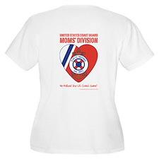 Funny Coastie T-Shirt