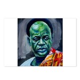 Kwame Nkrumah Postcards (Package of 8)