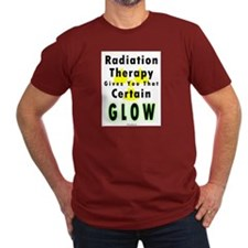 Unique Radiation T