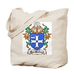 MacMullock Coat of Arms Tote Bag