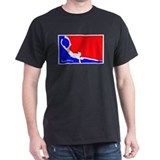 Major League Spearfishing T-Shirt