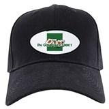 Pai Gow Poker Baseball Hat