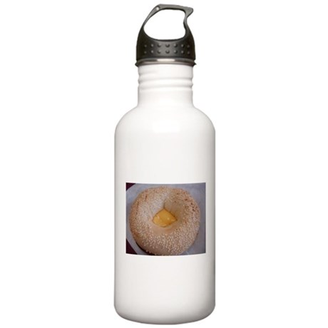 delicious breakfast Stainless Water Bottle 1.0L