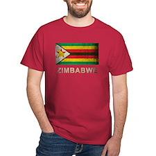 Vintage Zimbabwe T-Shirt