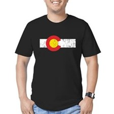 Funny State of colorado T