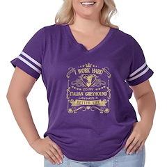 Bop! Organic Kids T-Shirt (dark)