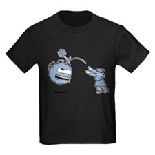 Bop! Kids Dark T-Shirt
