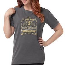 Bop! 3/4 Sleeve T-shirt (Dark)