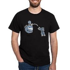Bop! Dark T-Shirt