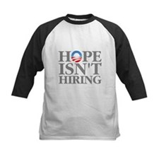 Hope Isnt Hiring Tee