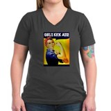 Funny Riveter Shirt