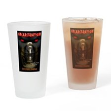 Incarceration Cover Drinking Glass