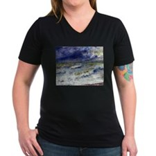 Renoir Seascape Shirt