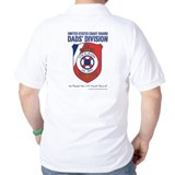USCG Dads' Division T-Shirt