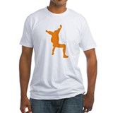 Sitfly 1 (Orange) Shirt